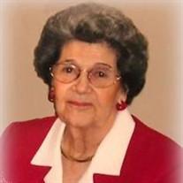 Ruth B. Menard