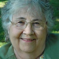 Patricia Jane Hoffman