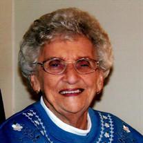 Marjorie E.  Yanai