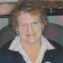 Janice E. Lindholm Frost