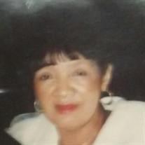 Mrs. Cleo McSwain