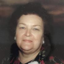 Marjorie Rose Koutroubis