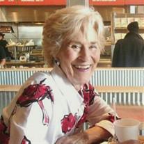 Ruth Ann Arnold