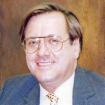 Richard John Mihelcic