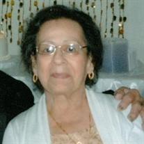 Ana E. Sanchez