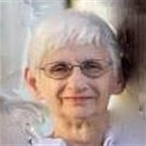 Mrs. Brenda Ann Harrison