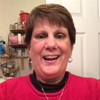 Linda Gail McDaniel