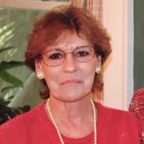 Susan Haslam Brown