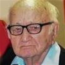 Maurice J. Wagoner