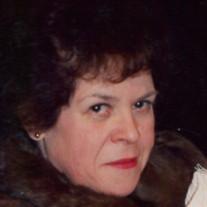 Judith Ellen Brees