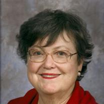 Miss Ellen Elizabeth Harrison
