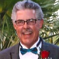 Christian  Mueller Paxson