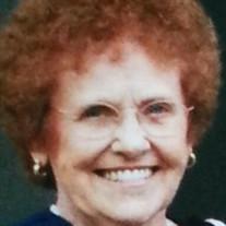 Gloria Alfreda Smith