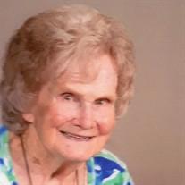 Lillian McDaniel Foshee