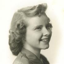 Marjorie Mae Powell Brown