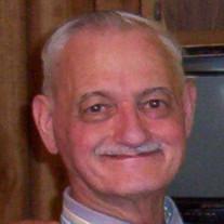 Bro.  Larry Clayton Suggs