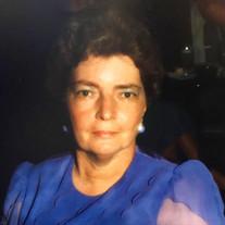 Mrs.  Ruth Barron Burnett