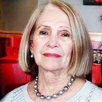 Sylvia Angeles Montes Albelo