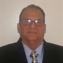 Rafael C. Cruz