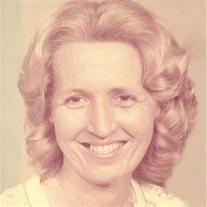 Hazel J.  Burton