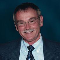 Fred V. Tisdale Jr.