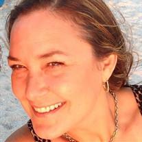 Carla Michelle Cristino
