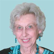 Mrs. Doris E. Kalinowski