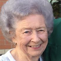 Mrs. Lorraine Rzemek (Ojczenasz)