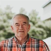 Jimmy D. Loy