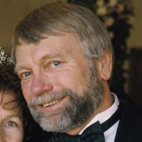 Karl V. Pasten