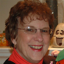 Marjorie Ann Barban
