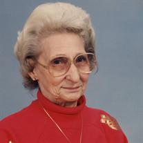 Edna Evelyn Rolfe