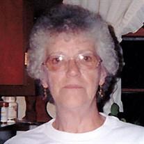 Dorotha Mae Mills
