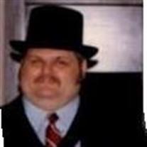 Russ Joseph Miller