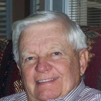 Larry Bernard Davis