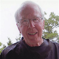 Edward R. Sansbury
