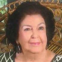 Stella Sanchez Orozco