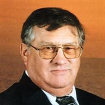 Keith Paul Bonn