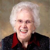 Annie Louella Hicks