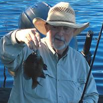 Charles Randy Pigate