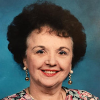 Blanche Parrott Olson