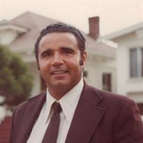 Mr. William E. White Jr.