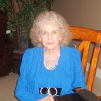 Elizabeth Irene Henderson