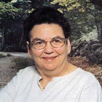 Shirley Numrich