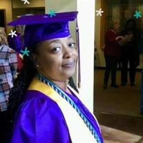 Ms. Keshia  Juanita Knight