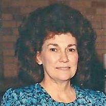Marilyn  Mae Burke