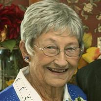 Marlene E. Wortley