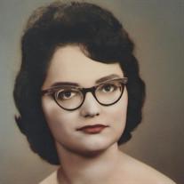 Bonnie Louise Gunther