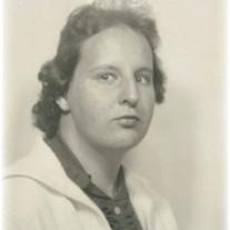 Mamie Jerri Carberry