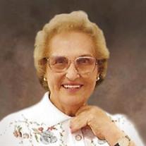 Edith Reynolds Vance